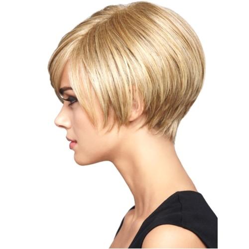 best short wedge haircuts 2013