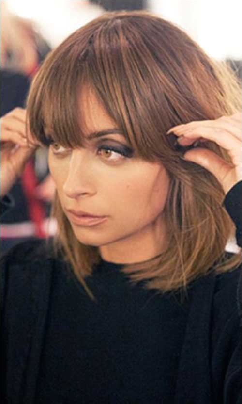 10 light brown bob hairstyles