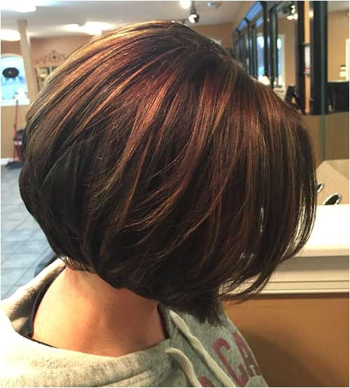 thick brown bobs