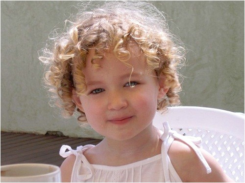 fun hairstyles for short curly hair for kids