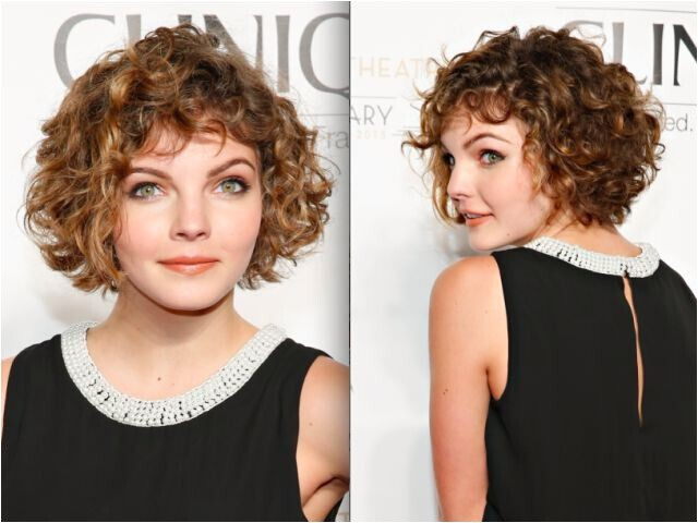 trendy hairstyles to slim your round face