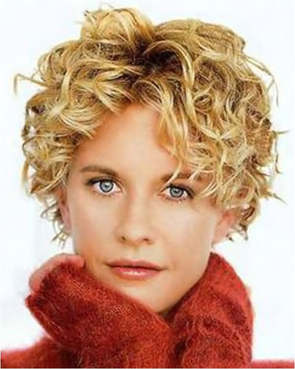 Short Curly Hairstyles Pinterest 1