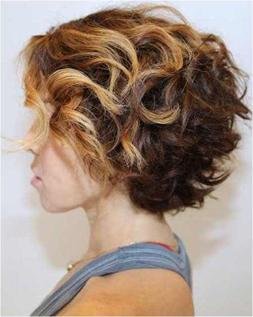 30 curly short hairstyles 2014 2015