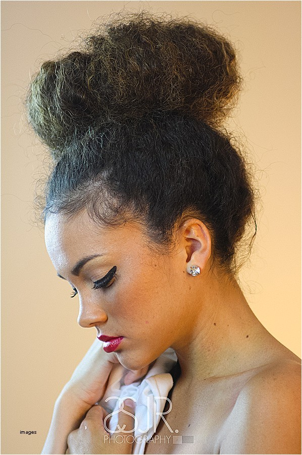 mixed race short curly hairstyles