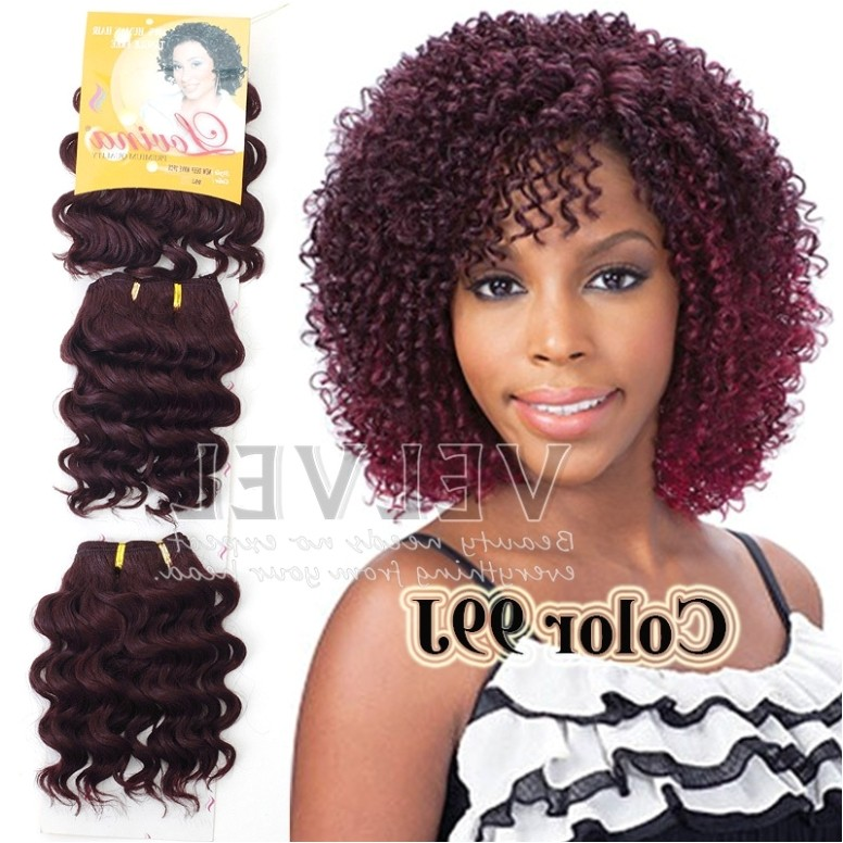 amazing pretty hairstyles for short deep wave hairstyles deep wave weave