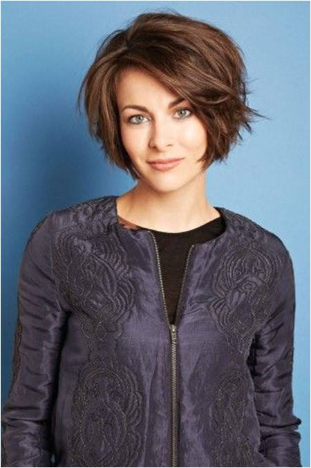 beautiful bob hairstyles