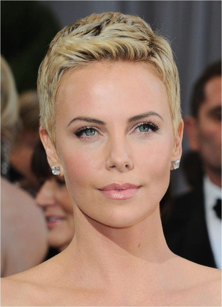 short cropped hairstyles 2017 celeb hair