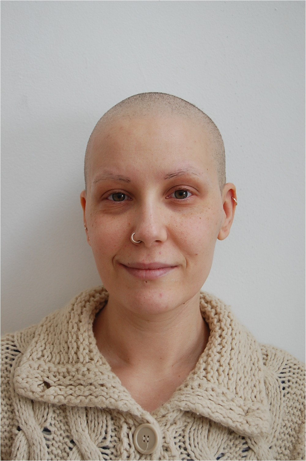 haircuts for cancer patients