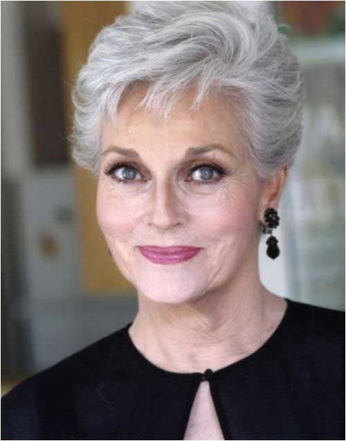 Short Hairstyles for Over 60 Years Old Short Hairstyles for Women Over 60 Faceshairstylist