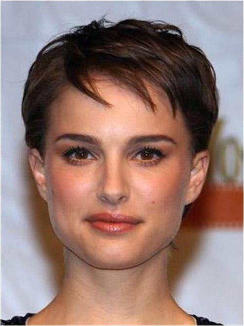 short haircuts for fine hair and square face