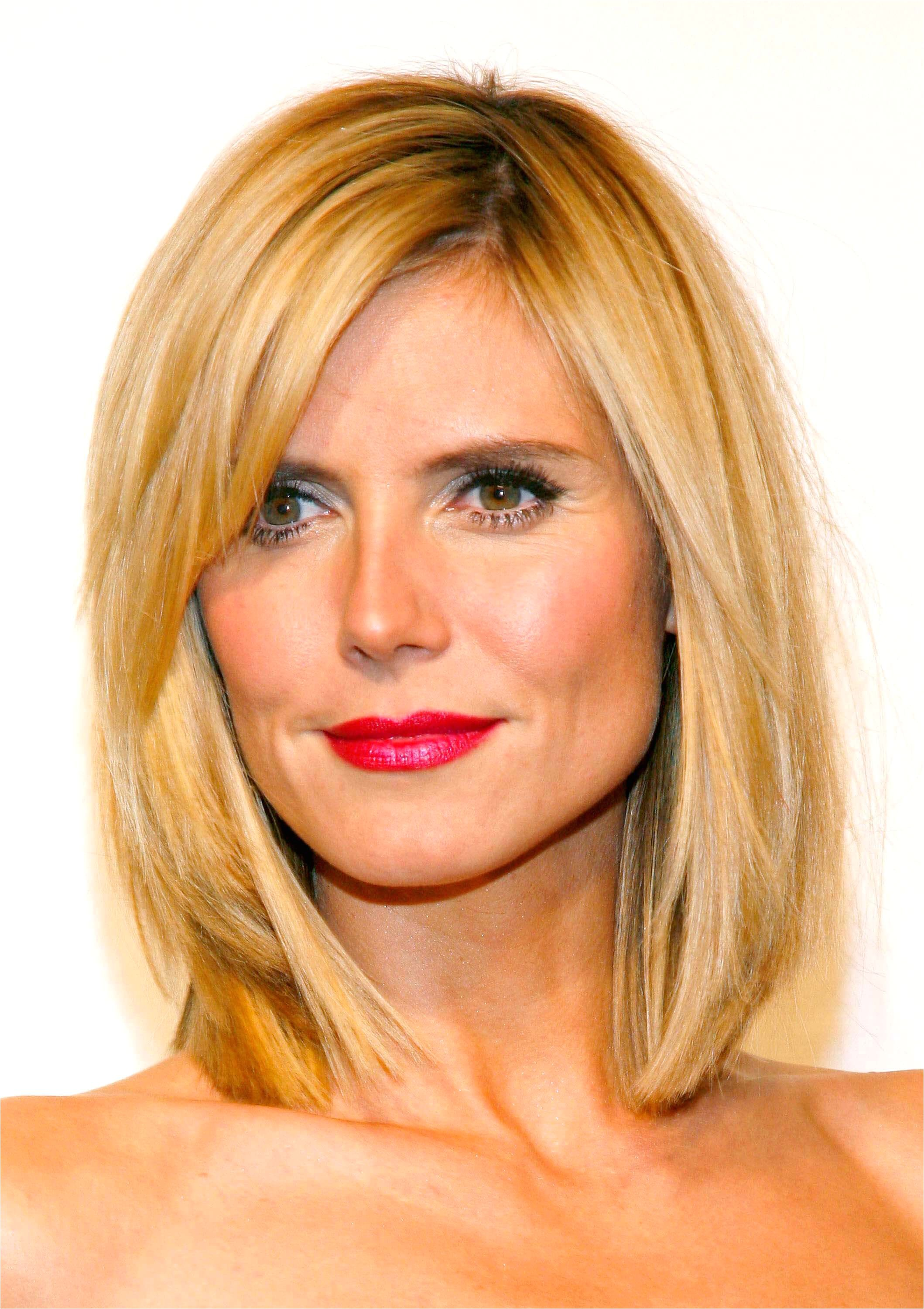 best hairstyle for thin hair square face