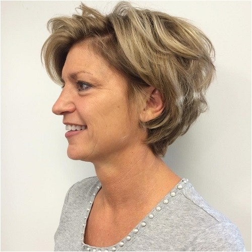 Short Hairstyles for Thin Fine Hair Pictures 90 Mind Blowing Short Hairstyles for Fine Hair Hairiz
