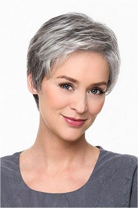 short hair styles for women over 50 60 70