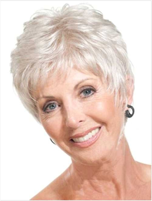 Short Hairstyles for Women Over 60 Pictures 15 Best Short Hair Styles for Women Over 60