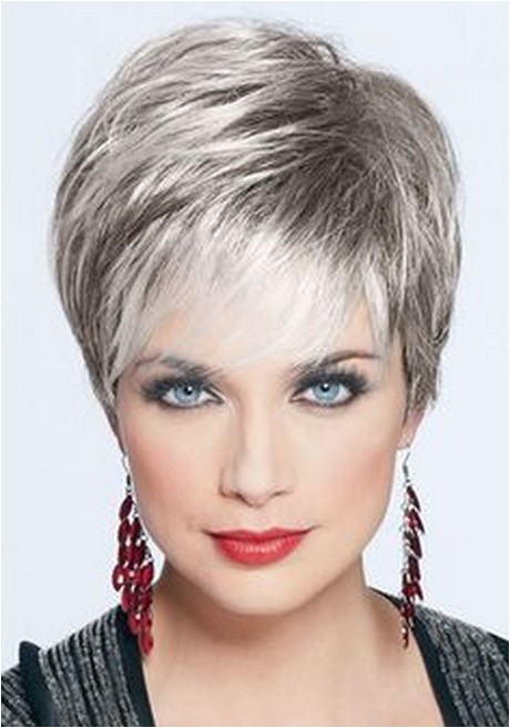 pictures of short haircuts for women over 60