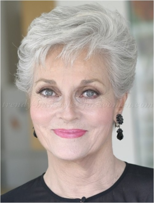 Short Hairstyles for Women Over 60 Pictures Short Hairstyles Over 50 Short Haircut for Women Over 60