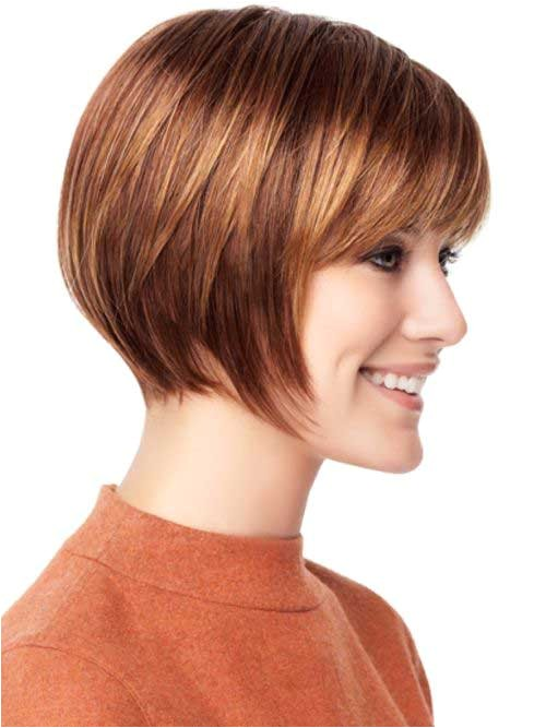 30 best inverted bob with bangs