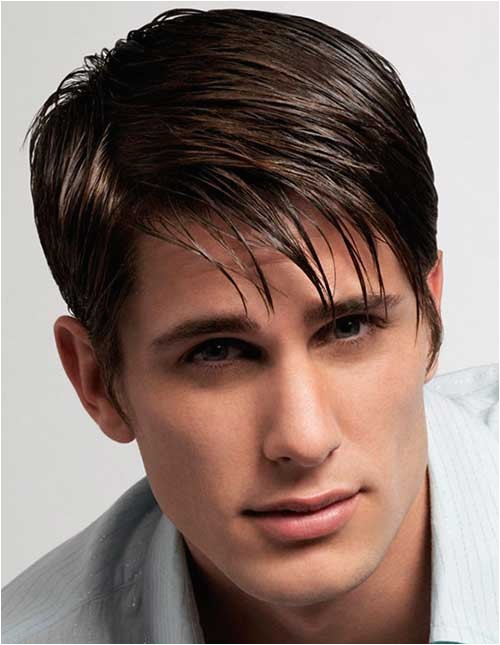 15 cool short hairstyles for men with straight hair
