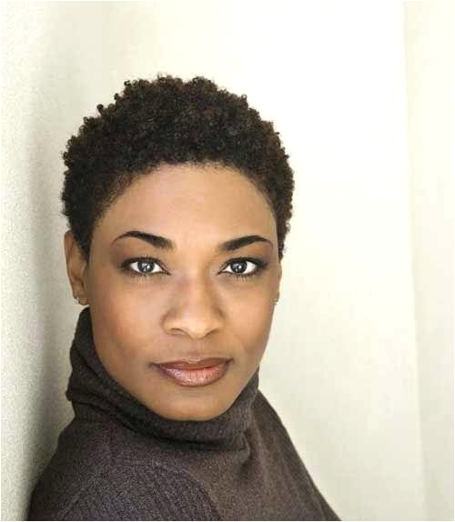 black short natural hairstyles 2011