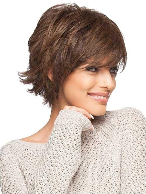 30 short layered haircuts 2014 2015