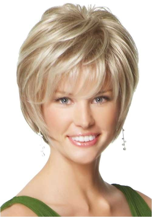 30 best short hair cuts