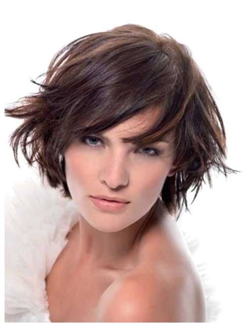 stacked bob haircut 2013