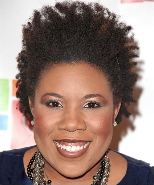 hairstyles on black women