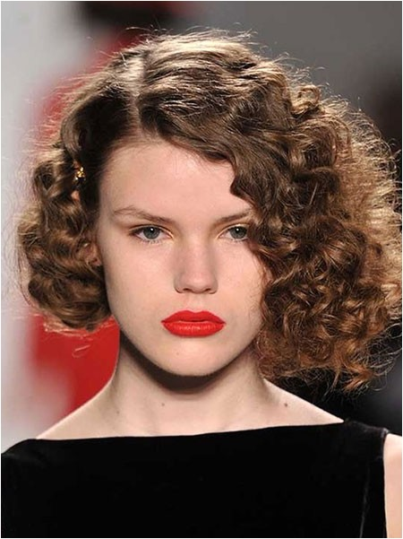 Short Tight Curly Hairstyles Short Hairstyles for Curly Hair