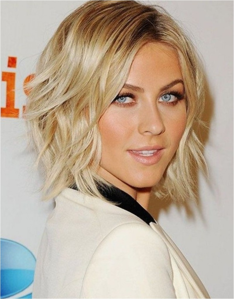 short layered bob hairstyles for long faces