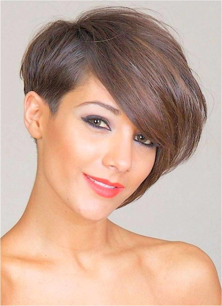 short asymmetrical bob hairstyles