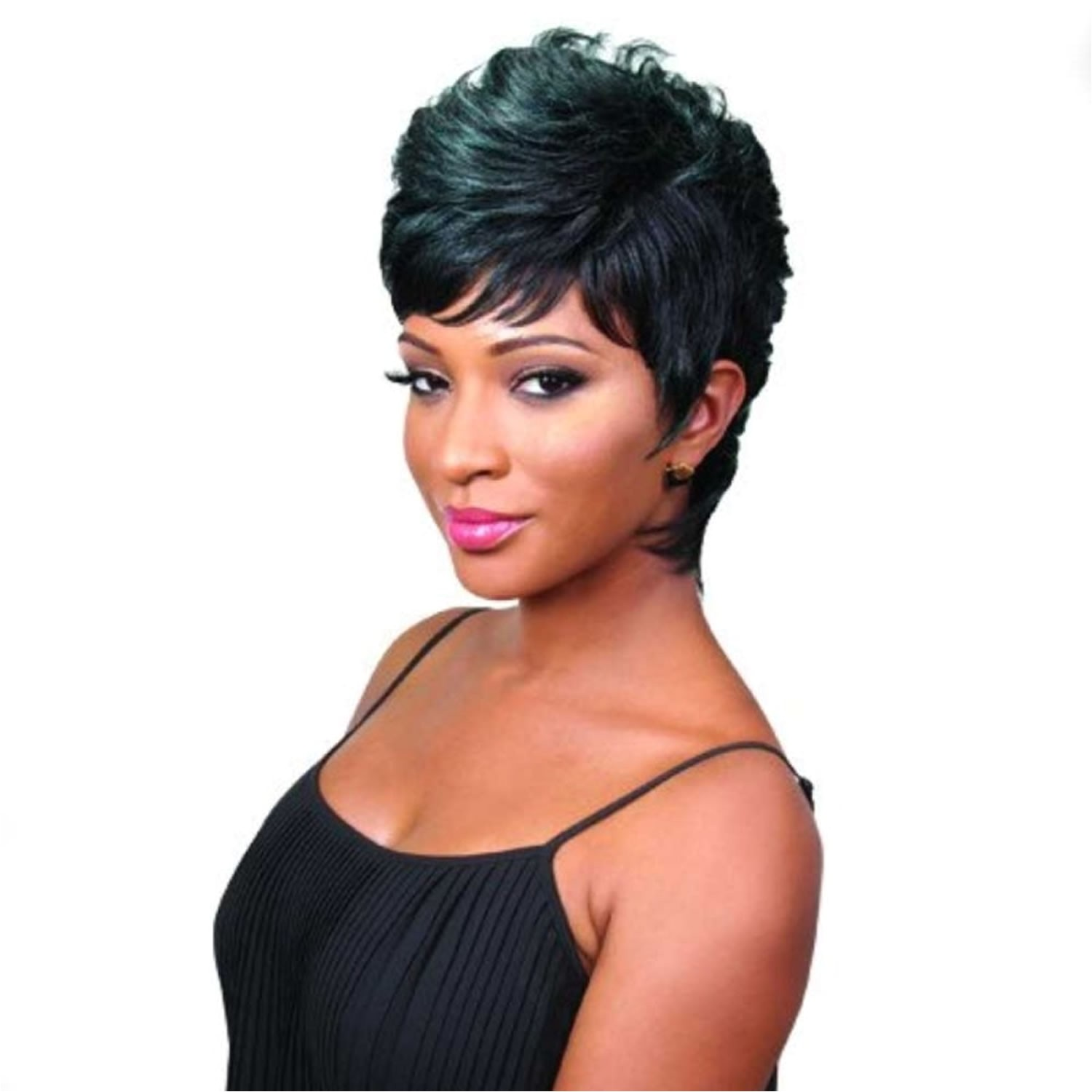 2018 short wig hairstyles
