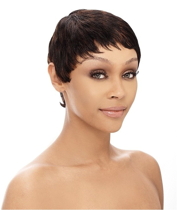 Short Wig Hairstyles for Black Women Short Wig Hairstyles for Black Women