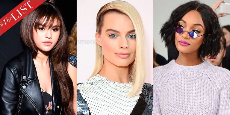 best spring summer haircuts
