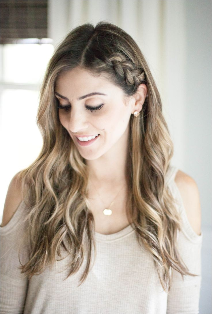7 best side braid hair style ideas