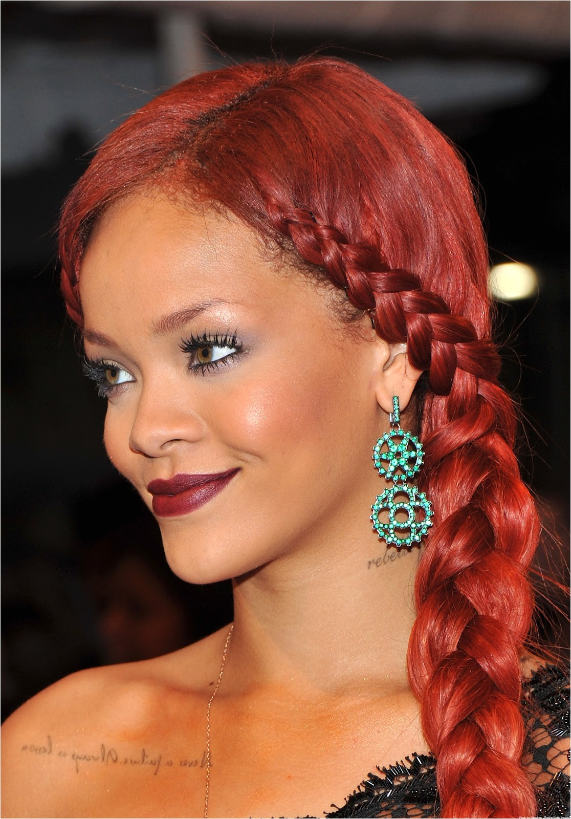 2012 trend hairstyles for la s