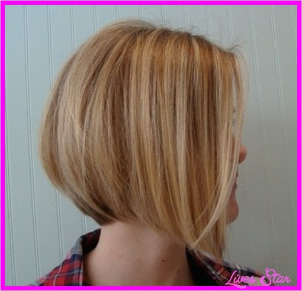 Side View Of Bob Haircuts Long Bob Haircuts Side View Livesstar