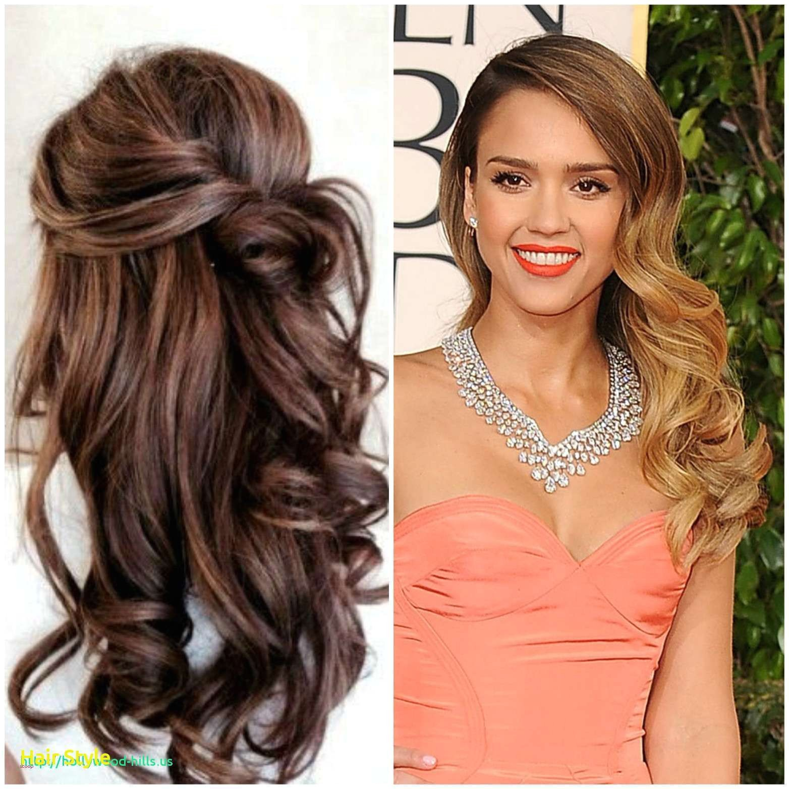 Simple Hairstyle Of Girls Inspirational Simple and Easy Hairstyle