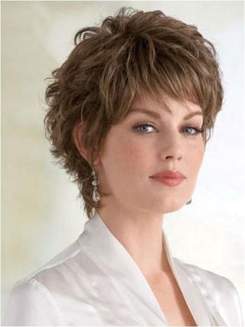 16 short hairstyles curly hair