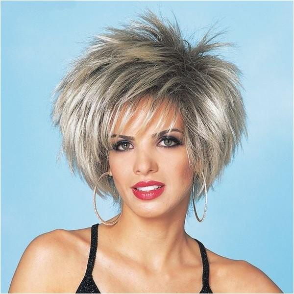 19 trendy short haircuts for women