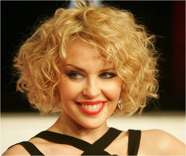 pretty permed hairstyles pop perms looks can try