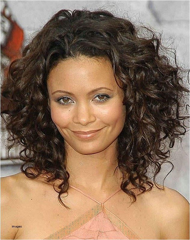spiral curly bob hairstyles