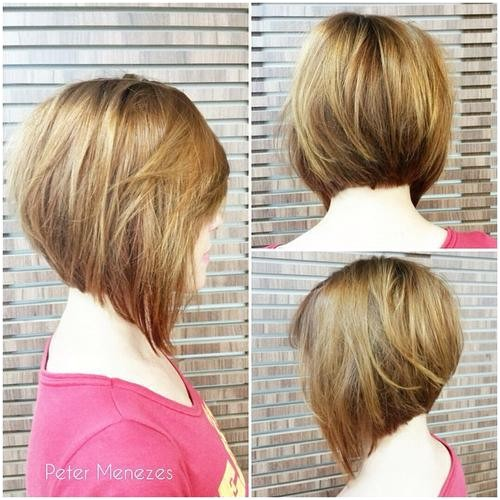 lovely bob hairstyles