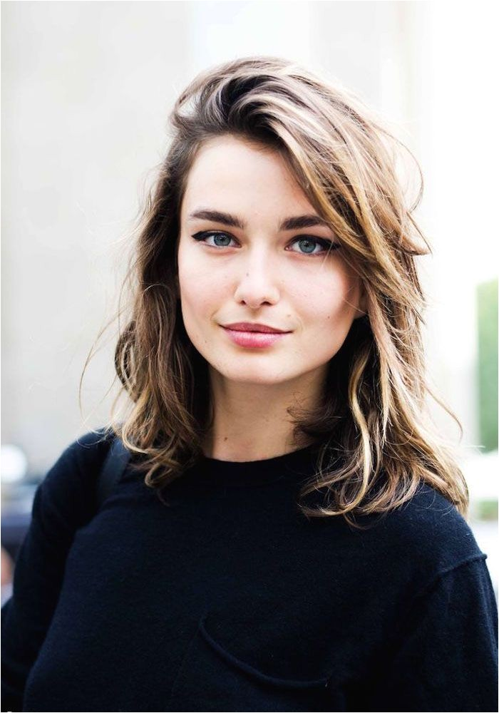 popular shoulder length hairstyles