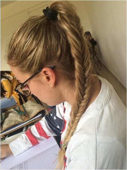 Super Cute Hairstyles for School 18 Super Trendy Quick and Easy Hairstyles for School