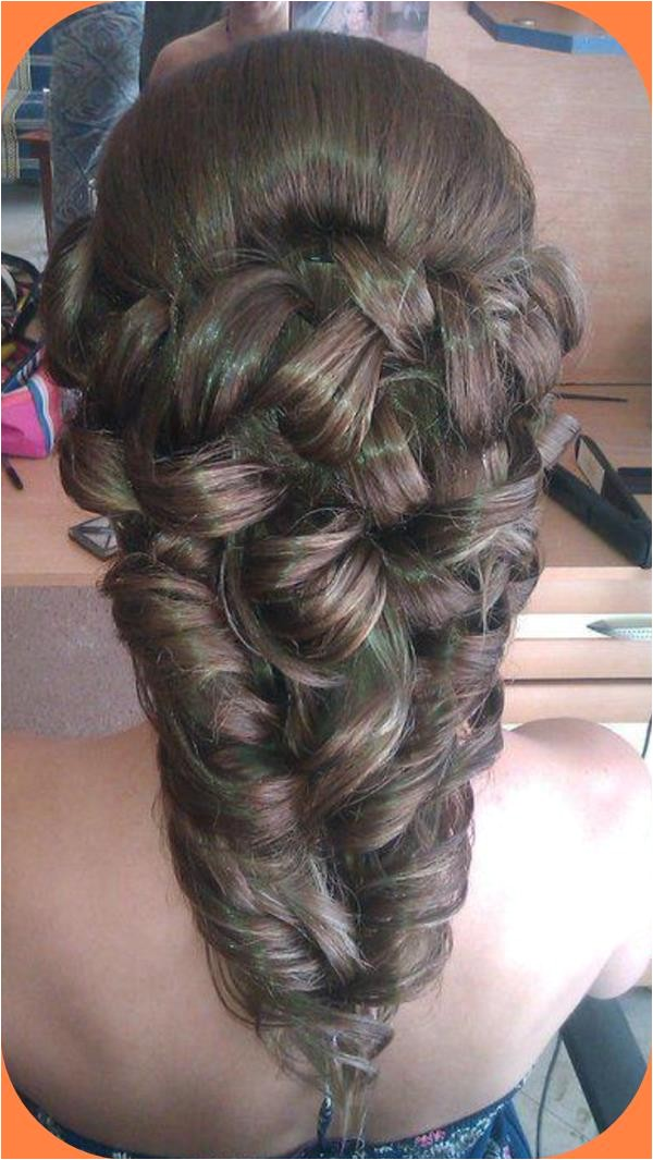 the cute sweet 16 hairstyles