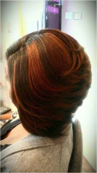 sew in swing bob
