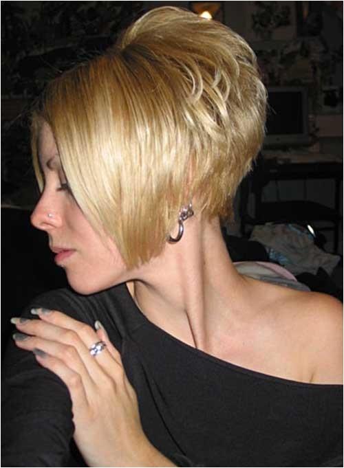 35 short stacked bob hairstyles respond