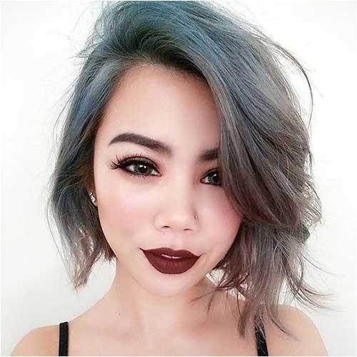 asymmetrical bob haircuts you should try