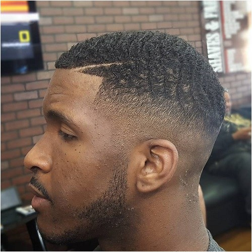 the best taper fade haircuts for black men