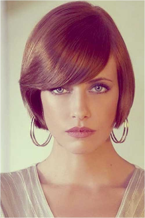 10 tapered bob hairstyles